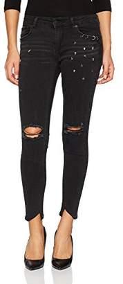 Jennyfer Women's DEH17DEMONA Skinny Jeans