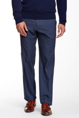 Kenneth Cole Reaction Stretch Heather Pants - 29-34 Inseam