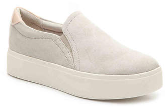 Dr. Scholl's Kinney Platform Slip-On Sneaker - Women's