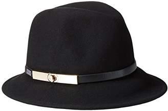Betmar Women's Darcy Trilby Hat