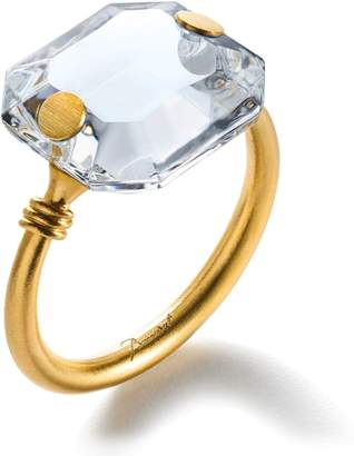 Baccarat Marie-Helene de Taillac Ring