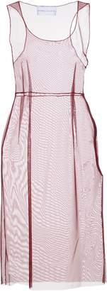 Andrea Incontri Knee-length dresses - Item 34825909HR