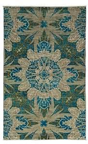 Adina Collection Oriental Rug, 5' x 7'10
