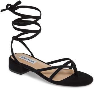 Steve Madden Cherie Lace-Up Sandal