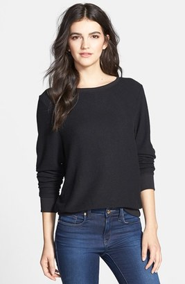 Wildfox 'Baggy Beach Jumper' Pullover $88 thestylecure.com