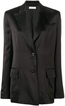 Nina Ricci two button blazer