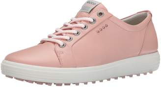 Ecco Shoes Women's Casual Hybrid Sport Golf Shoe