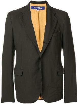 Junya Watanabe classic blazer