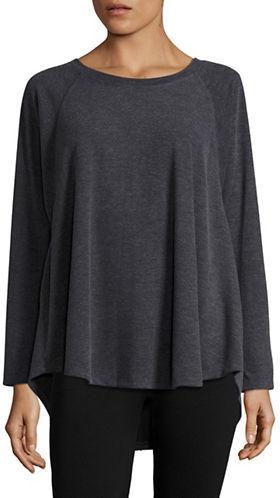 Calvin Klein Performance Moisture-Wicking Long-Sleeve Performance T-Shirt