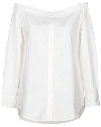 Equipment Blouse