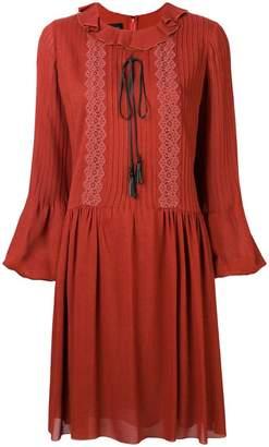 Giambattista Valli Boho dress