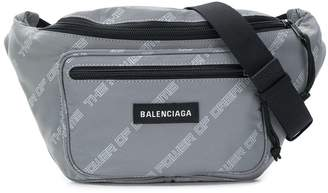 Balenciaga Explorer belt pack