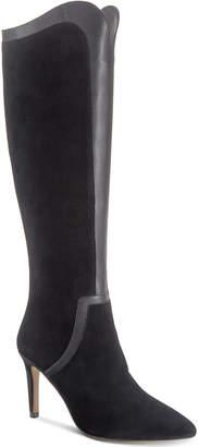 Adrienne Vittadini Nalani Dress Boots Women Shoes