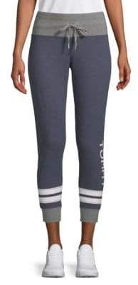Tommy Hilfiger Mid-Rise Leggings