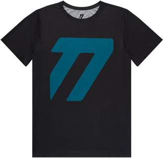 Petra Design Jettee Mens Quick Dry T-Shirt