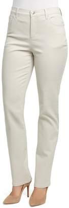 Gloria Vanderbilt Petite Amanda Classic High Waisted Tapered Jeans