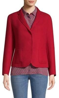 Max Mara Veranda Jacket