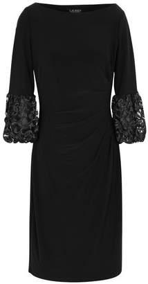 c51789f637e Ralph Lauren Lace Dress - ShopStyle UK