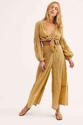 DAY Birger et Mikkelsen Spell And The Gypsy Collective Wild Thing Tie Top Set