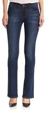 Joe's Jeans The Provocateur Petite Bootcut Jeans
