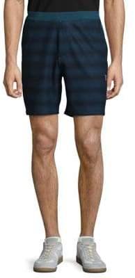 Howe Hybrid Performance Shorts