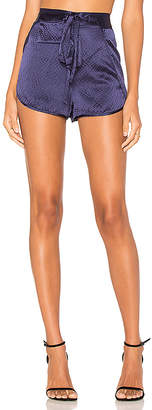 Rachel Comey Wrap Shorts