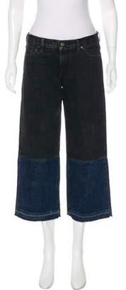 Simon Miller Hiko Mid-Rise Jeans