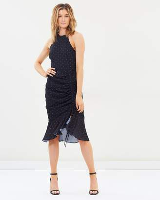 Cooper St Portia High Neck Dress