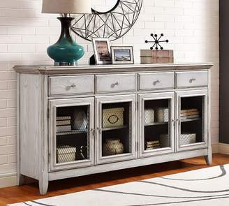 Pottery Barn Ardsley Buffet Cabinet