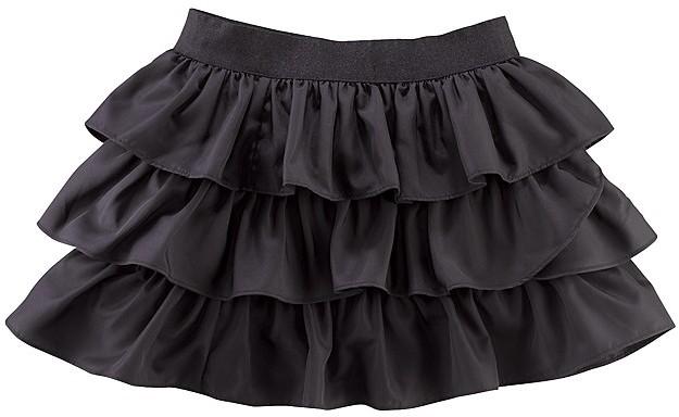 Ralph Lauren Girls' Tiered Skirt - Sizes 2T-4T
