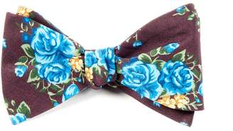 The Tie Bar Hinterland Floral