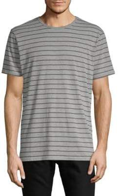 Tavik Striped Short-Sleeve Tee