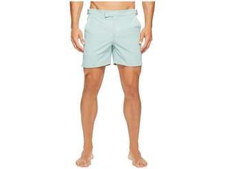 Exley NB 5 Inch Bristol Swim Shorts Men's Swimwear