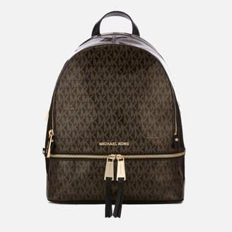 beb975dc1e2 MICHAEL Michael Kors Women's Rhea Zip Backpack
