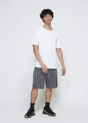Issey Miyake Homme Plisse Tailored Short