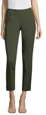 Lafayette 148 New York Fundamental Bi-Stretch Stanton Pants