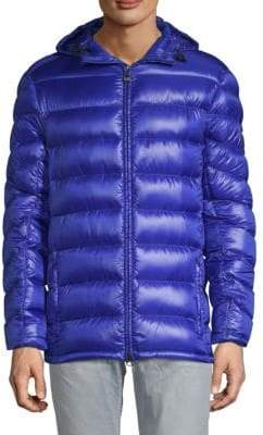 Extreme Down Puffer Jacket