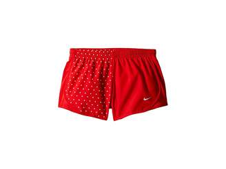 Nike Dry Tempo Shorts Stars (Little Kids/Big Kids)