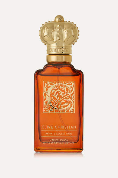 Clive Christian - Private Collection C - Green Floral Feminine Perfume, 50ml