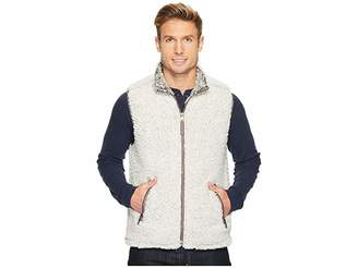 True Grit Frosty Tipped Pile Double Up Vest