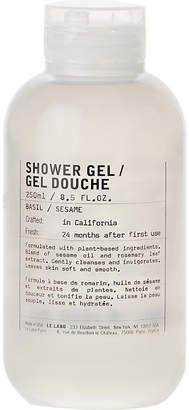 Le Labo Basil shower gel 250ml