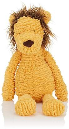 Jellycat KNIT WIT LION PLUSH TOY