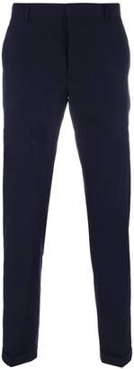 Prada slim-leg trousers