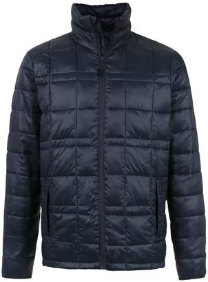 Track & Field quilted effect jacket