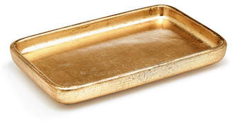 Labrazel Ava Amenity Tray, Gold