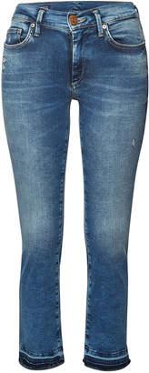 True Religion Halle Superstretch Jeans