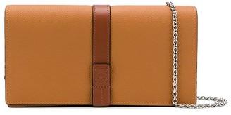 Loewe crossbody clutch bag