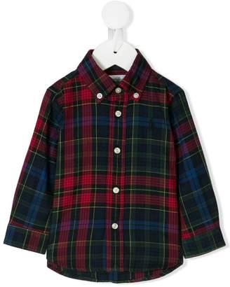 Ralph Lauren Kids check shirt