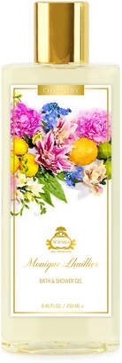 Agraria Monique Lhuillier Citrus Lily Bath & Shower Gel, 8.45 oz./ 250 mL
