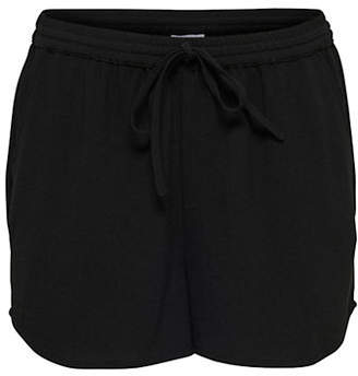 Only Loose Drawstring Shorts